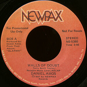 Walls Of Doubt&quot;
