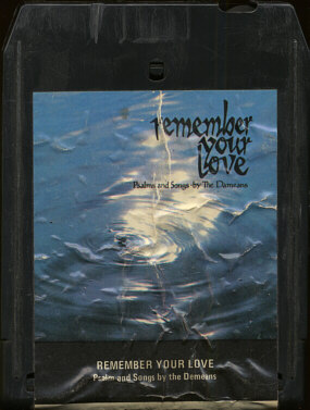Remember Your Love