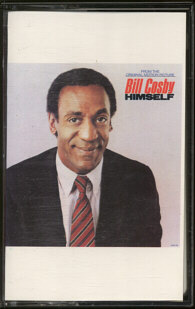 From The Original Motion Picture quotbill Cosby