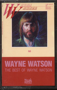 The Best Of Wayne Watson