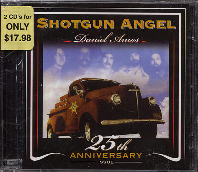 Shotgun Angel
