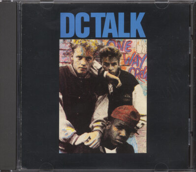 DC TALK - DC Talk DC Talk - CD
