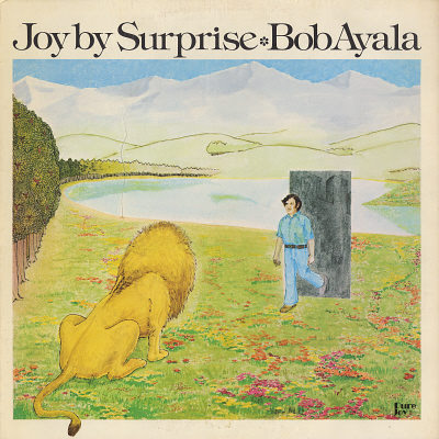 Joy By Surprise