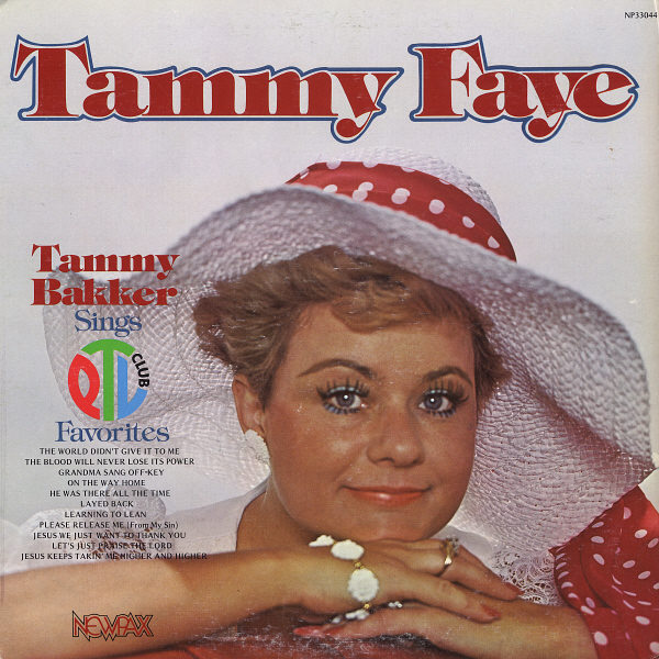 Tammy Bakker Sings Ptl Club Favorites