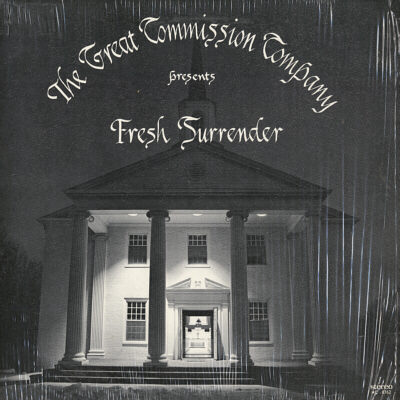 Fresh Surrender