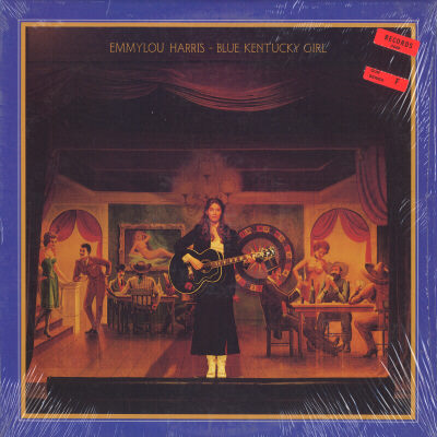 Emmylou Harris Sister S Coming Home