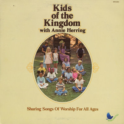 Kids Of The Kingdom
