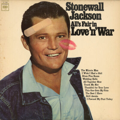 All's Fair In Love 'n' War