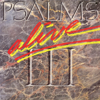 Psalms Alive 2