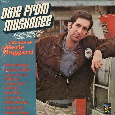 Okie From Muskogee