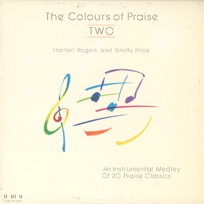 Colours Of Praise