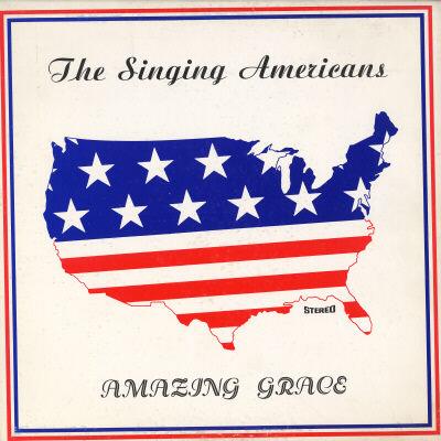 Singing Americans Records, LPs, Vinyl and CDs - MusicStack