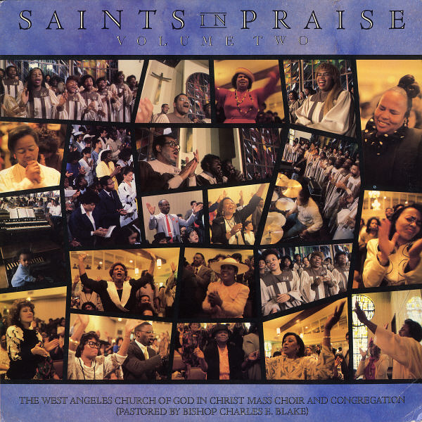 Saints In Praise